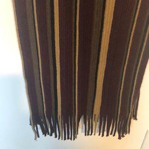 Men's scarves Alexander Julian colours
